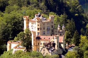 Castle Hohenschwangau