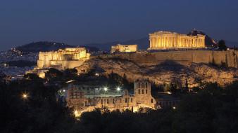 Acropolis, Parthenon