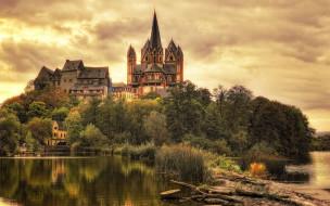 Limburg castle
