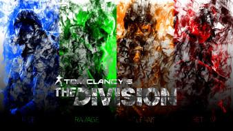 games, tom clancys the division, галерея, видеоигры