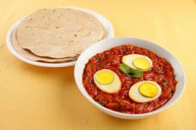 еда, Яичные блюда, кухня, лепешки, яйца, индийская