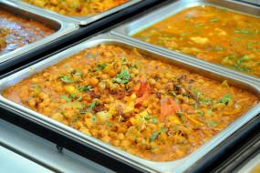 индийская, кухня, нут
