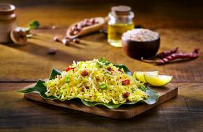 индийская, кухня, рис