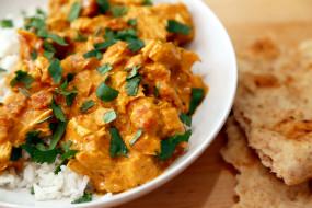 рис, индийская, кухня