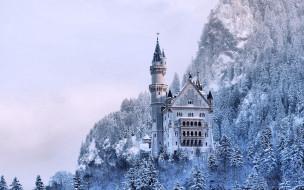 Castle Neuschwanstein
