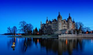 Castle Schwerin