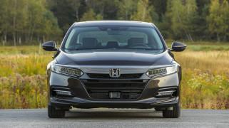 honda accord hybrid 2018, автомобили, honda, 2018, accord, hybrid