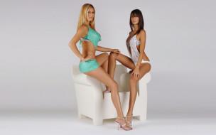 Девушка обои для рабочего стола 1920x1200 девушка, девушки, melissa satta, модель