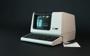 эвм, computer, linux