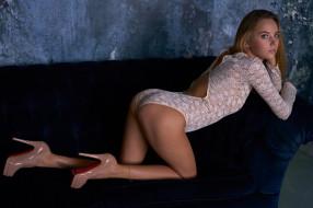 Katya Clover, модель, Девушка