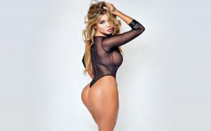 Девушка, модель, Priscila Samaniego