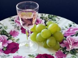 еда, напитки,  вино, вино, виноград