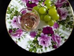 виноград, вино