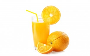 апельсин, сок
