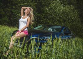 Elena, Mazda