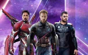 Мстители: Война бесконечности (2018) обои для рабочего стола 2560x1600 мстители,  война бесконечности , 2018, кино фильмы, avengers,  infinity war, железный, человек, тор, постер, infinity, war, война, бесконечности, thor, iron, man, captain, america, movies
