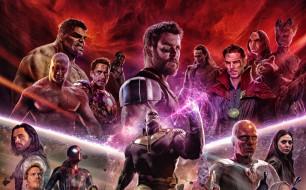 Мстители: Война бесконечности (2018) обои для рабочего стола 2444x1520 мстители,  война бесконечности , 2018, кино фильмы, avengers,  infinity war, фэнтези, война, бесконечности, фантастика, movies, fan, made, art, infinity, war