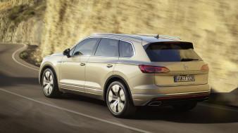 Touareg, 2019, Volkswagen