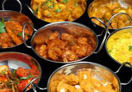 мясо, индийская, кухня