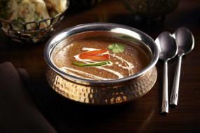 кухня, индийская, суп