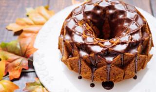 глазурь, торт, лакомство