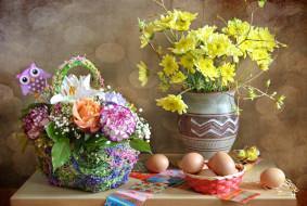 весна, пасха