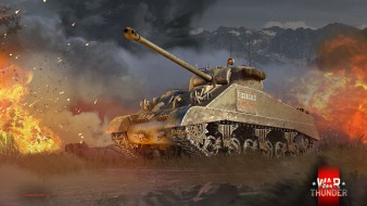 War Thunder, World of Planes, action, онлайн
