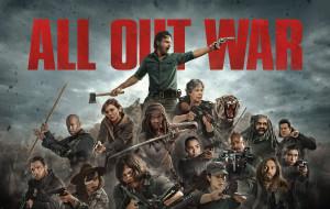 драма, ужасы, action, сериал, The Walking Dead