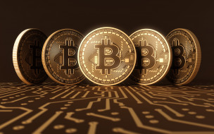 векторная графика, другое , other, bitcoin