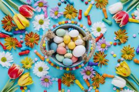 яйца, пасха, фон