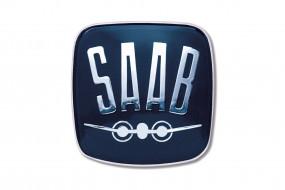 бренды, авто-мото,  saab, логотип, сааб