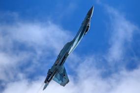 высший пилотаж, пилотажная группа, Су-35, ВВС России, кобра