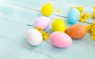 яйца, пасха