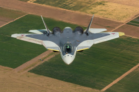 су57, t50, сухой, sukhoi, su57, airplane, fighter, пак фа, военная авиация, russian, cамолеты, истребители