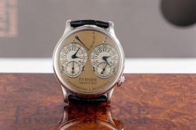 бренд, люкс класс, chronometre souverain, часы, f p journe