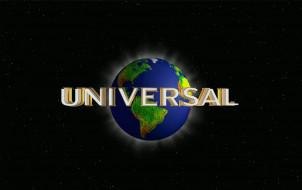 киностудия, надпись, Земля, планета, заставка