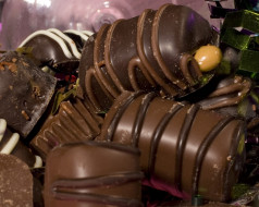макро, ассорти, конфеты