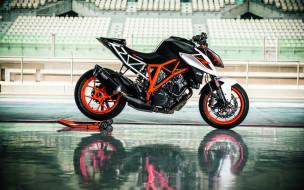 мотоцикл, ктм, super duke, 1290, R, 2017, ktm