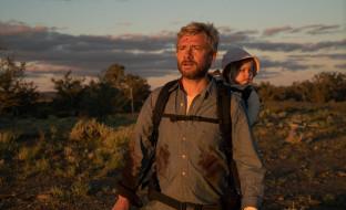 австралия, ужасы, cargo, бремя, мартин фриман, 2017, драма