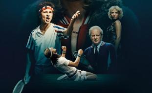 фильм, Borg McEnroe, биография, финляндия, швеция, дания, спорт, movie