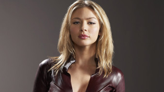 Девушка, модель, Legend of the Seeker, Tabrett Bethell
