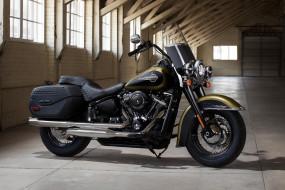 Harley- Davidson, мотоцикл