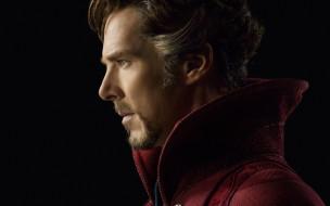 Мужчина, Doctor Stephen Vincent Strange, Doctor Strange, Benedict Cumberbatch, Marvel Comics, Маг, Актер
