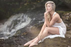 Tillie Feather, девушка, модель