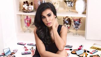 kim kardashian vogue india 2018, девушки, kim kardashian, актриса, celebrities, kim, kardashian, vogue, india, 2018, модель, ким, кардашян