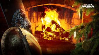 ролевая, стратегия, Total War, онлайн, Arena
