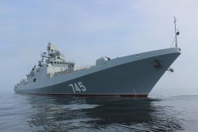 проект 11356, фрегат, krivak v, вмф россии, сторожевой корабль, адмирал григорович