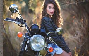 взгляд, мотоцикл