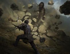 видео игры, the elder scrolls,  legends, персонажп