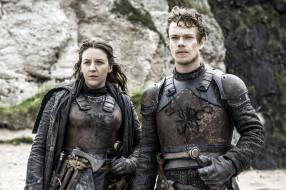 Greyjoy, Theon